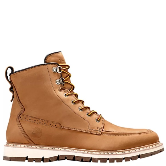 Problema Amplificar pagar  Timberland Shoes   Mens Timberland Britton Hill Boots   Poshmark